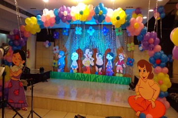Image of Chhota Bheem Theme