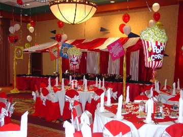 Image of Circus Theme