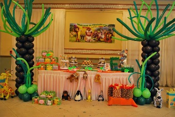 Image of Madagascar Theme