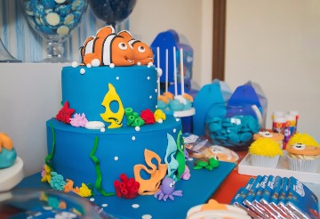 Image of Nemo Theme
