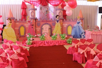 Image of Princess Theme